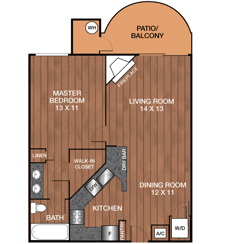 Broadcast Center | Los Angeles, CA | Residences on tiny house plans, 300 sq ft. house plans, 500 ft building, 400 square foot home plans, 500 sq ft cottage plans, 500 ft home, 500 ft signs,